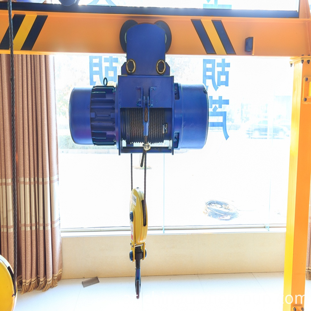 electric hoist 5T-LT
