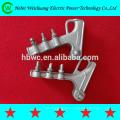 Abrazadera de tensión de aleación de aluminio NLL