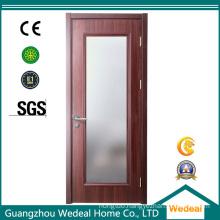 Wood Panel Door for Villa/Hotel Project (WDHO38)