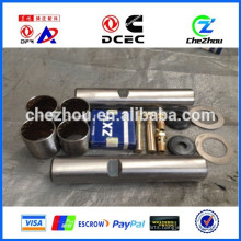30D5-01021 Dongfeng Truck master Pin Kits for Steering Knuckle
