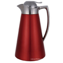 Stainless Steel Vacuum Coffee Pot with Glass Refill Sgp-1000k-C
