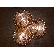 """15 1/2"""" IADC Code Steel Tooth Tricone Bit"""