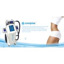 Cryolipolysis Уменьшая Машину Coolsculpting Zeltiq Для 4 Ручек