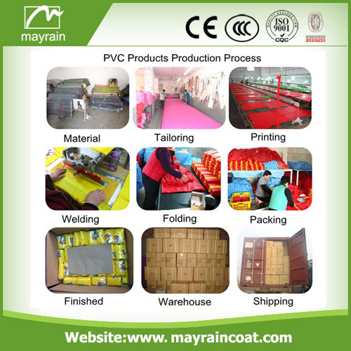 Best Quality PVC Apron