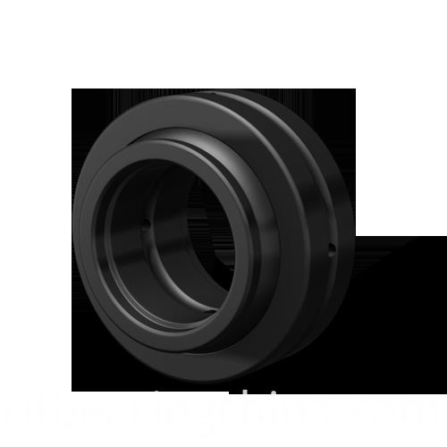 Radial Spherical Bearings GEEW-ES series