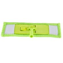100% Ткань Чистая Сменная Головка Плоская Чистка Пола Wet Magic Easy Mop Set