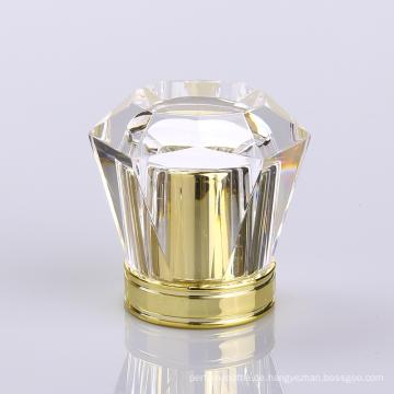 Marktorientierte OEM-Fabrik Surlyn UV-Kragen-Parfüm-Flaschen-Kappe