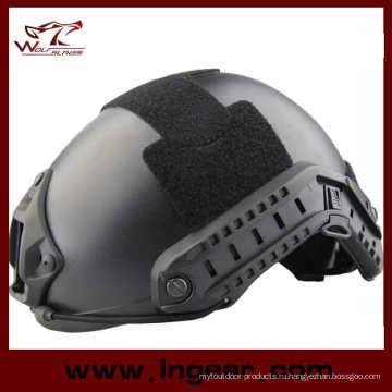 Быстро флота версии Kevlar военный шлем Mh стиль шлем