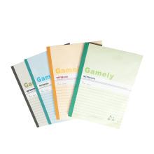 Billiges Gewohnheit Briefpapier-Notizbuch-Übungs-Notizbuch-Drucken