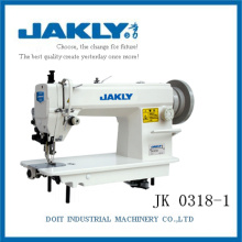 JK0318-1 NPI-novo produto introdução máquina de costura