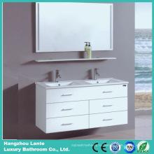 Мода Desgin Белый цвет ванной комнаты (LT-C057)