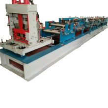 Changeable C and Z Roll Forming Machine