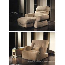Cadeira de sauna de alta qualidade para conjuntos de móveis do hotel