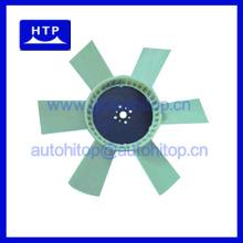 Hot sale diesel engine parts spiral fan blade assy FOR CUMMINS 130D5-010 490MM-86-103