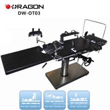 DW-OT03 Chirurgie glieder OP-Tisch Hohe Qualität und niedriger Preis