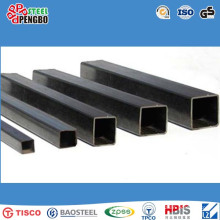 304 Stainless Steel Square Pipe in China