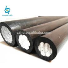 cable autoportante NFA2X // SAH - cable aéreo VO