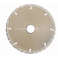 Серия Thunder - Алмазный диск с вакуумной пайкой