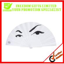Promotional Custom Plastic Hand Fan
