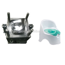 Durable In Use Customized Simple Potty Toilet Bowl Mould