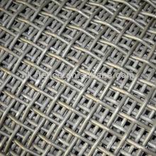 сверхмощный грохот сетки /гофрированные проволочной сеткой