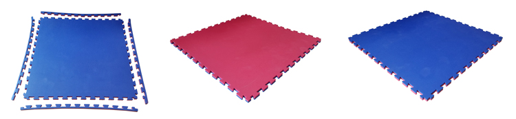 Martial Arts Mat