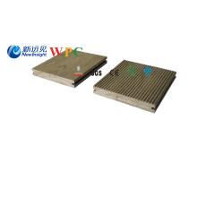 130 * 18mm WPC entwickelt Fischgrätenholz Holzboden