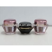 НЛО Форма Акриловая кремовая косметика Jar 15мл 30мл 50мл