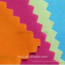 Tela de camurça de algodão de algodão 120days LC