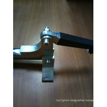 CNC Machined Metal Part Metal Assembly of Automotive for Prying The Tire