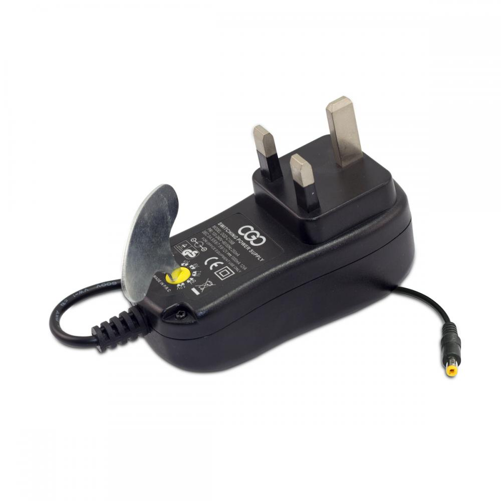 Universal AC/DC Power Adapter
