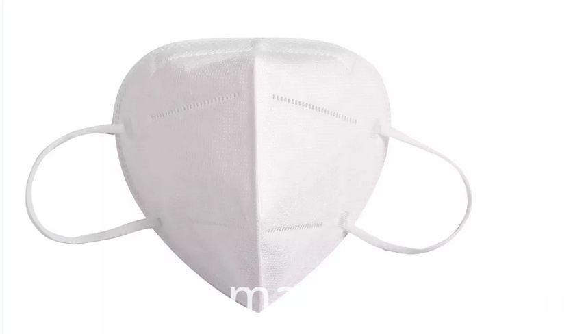 Protective Disposable Earloop Face Mask