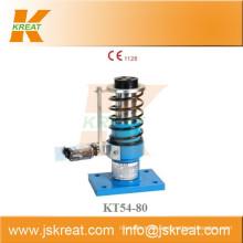 Aufzug Parts| Sicherheit Components| KT54-80 Öl Buffer|coil Frühling Puffer