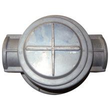 Piezas de máquina de fundición a presión de aluminio (120)