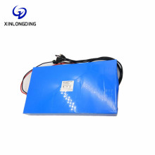 XLD Deep cycle Hot Selling Electric Motorcycle Lithium Battery 60V 20Ah Scooter Citycoco 2000w