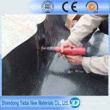 Geomembrana de HDPE (Membrana Brilhante) / Geomembrana Liso de PEAD