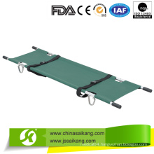 Military Foldable Hospital Medical Stretcher