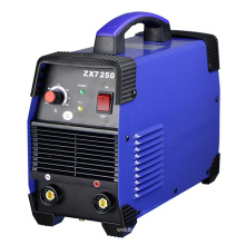 Inverter CC Máquina de soldar arco Zx7-250