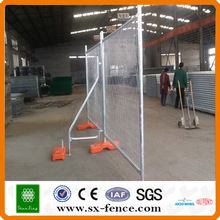 CE Australian temporary fence panel