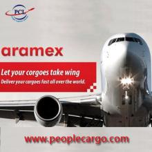 Tarifs express Aramex vers le Moyen-Orient Afrique du Nord Asie du Sud