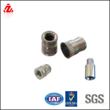 high quality stainless steel recessed nut