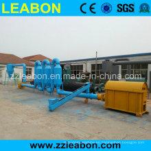 Máquina de secado profesional de Sawdust