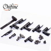 China OEM High Precision Casting Nailers Parts