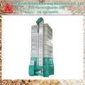 Economical circulating grain dryer grain processing machine