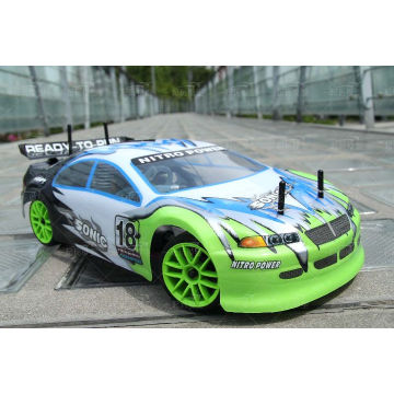 Atacado e Nitro Cars / Kids Vehicle Cars Toy (fábrica)