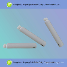 En aluminium & Tube plastique emballage cosmétique sans impression