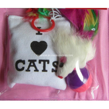 Fur Mouse Toy Cat Toy Mouse Balls