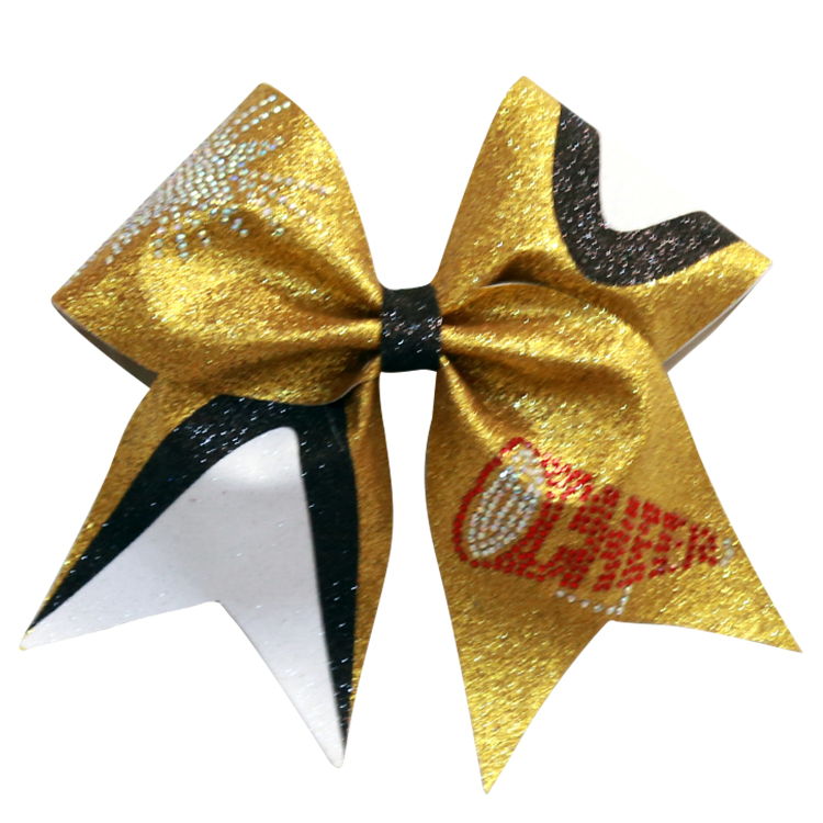 cheerleading bows