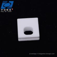 disque céramique haute résistance