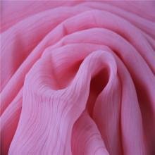 Tingimento de tecidos para 100% Viscose Crinkle Ggt